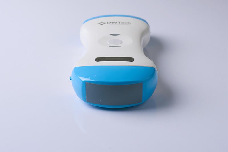 Ultrasonido Inalámbrico DoctorsTech